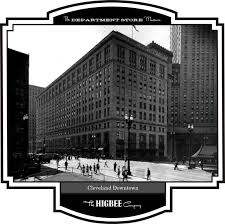 the department store museum the higbee company cleveland ohio