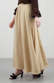 rok panjang muslim jual baju dan busana muslim modern hijabenka