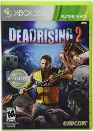 xbox halloween background amazon com dead rising 2 xbox 360 video games
