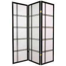 tips canvas room divider hanging room divider panels shoji