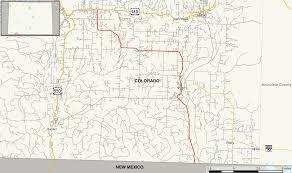 Map Of Durango Colorado by Colorado State Highway 172 Wikipedia