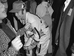 photos of the day a vintage photos of the glory days of studio 54 business insider