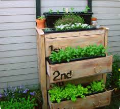 Backyard Planter Box Ideas Garden Planter Boxes Diy Home Outdoor Decoration