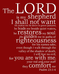 Your Rod And Your Staff Comfort Me Good Shepherd Jesus U2013 God U0027s Hotspot