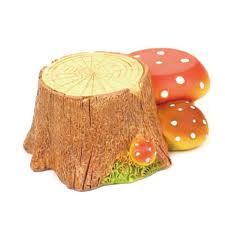 aliexpress buy 1 pcs mini tree stump resin bonsai crafts