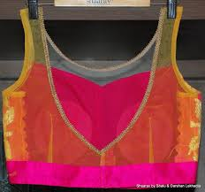 net blouse pattern 2015 116 best saree blouse designs images on pinterest indian clothes