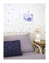 Star Decals For Ceiling by Duo Ventures The Nursery Star Decal Ceiling Install