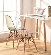 Polycarbonate Chairs Online Get Cheap Acrylic Chairs Clear Aliexpress Com Alibaba Group