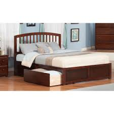 Storage Beds Queen Size With Drawers Modern Queen Size Storage Beds Panel Bed Type Wood Frame Material