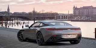 aston martin db11 official aston martin db11 by wheelsandmore gtspirit