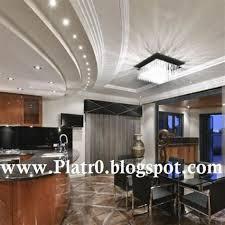plafond cuisine design deco salle a manger contemporaine 9 faux plafond cuisine design
