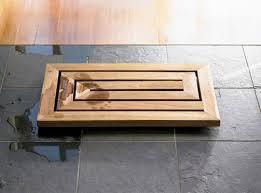 Zen Bath Mat Create A Spa Bathroom 11 Wooden Bath Mats Annual Guide 2016