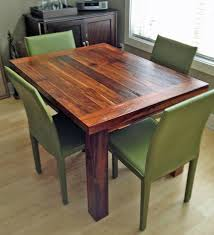 30 x 48 dining table dinette table 30 x 48 kitchen coaster damen natural rectangle leg
