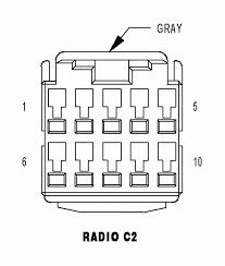 1998 dodge 1500 radio wiring 1998 wiring diagrams