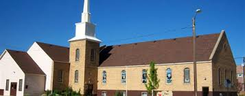 first christian church sheridan wyoming