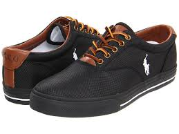 polo ralph lauren black friday polo ralph lauren vaughn polo black black cordrua leather zappos
