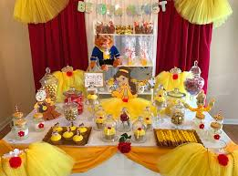 Theme Party Decorations - best 25 princess belle party ideas on pinterest beauty and the