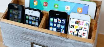 Charging Station For Phones The 10 Best Charging Stations To Charge Multiple Phones And