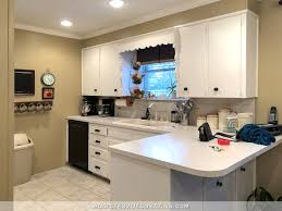 kitchen sink cabinet with dishwasher how a no dishwasher decision has turned into a whole