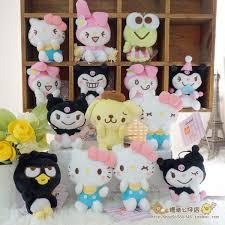 fashion dolls cartoon sanrio kitty melody pendant baby