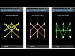 pattern lock design images top 5 best android pattern locks in my list part 1 youtube
