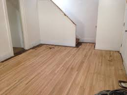 Laminate Flooring In Doorways Diy Auto Bros House Remodel Chevrolet Mystery Machine Build