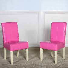 Childs Pink Armchair Pink Dining Chairs Beautiful Pink Decoration