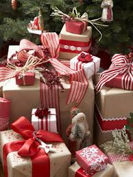 kraft christmas wrapping paper christmas gift wrapping ideas that are and fabulous