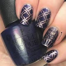 opi turn on the northern lights opi turn on the northern lights sted w essie pretty penny nail