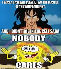 Spongebob Nobody Cares Meme - what nobody cares meme