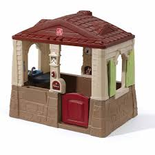 step2 neat and tidy cottage ii playhouse walmart com