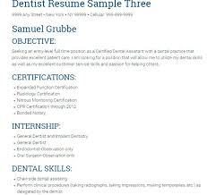 dentist resume sample india dental resume examples lead dental