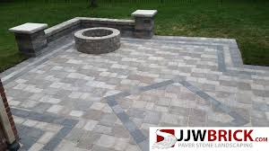 Backyard Paver Patio Designs Backyard Paver Patio And Landscape Design In Shelby Twp Mi