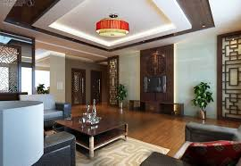 CHINESE INTERIOR DESIGN WITH MODERN CONCEPT - Interior design chinese style