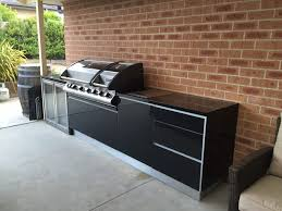 outdoor kitchen cabinets perth alfresco australia buy outdoor kitchen outdoor kitchens for