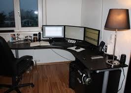 L Shaped Desk Modern L Shaped Desk Voicesofimani