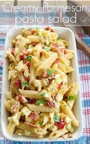 creamy pasta salad recipe creamy pasta salad the typical mom