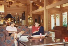 Allens Furniture Omaha Ne by During 25 Years Of Friendship With Buffett Bill Gates Says He U0027s
