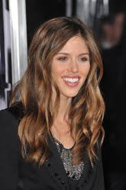 brown hair with natural highlights and lowlights hair