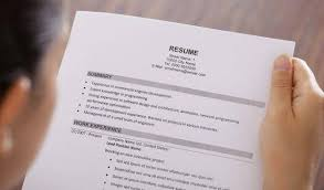 What Is The Best Format For A Resume by 3 Answers The Best Format For An Impressive Resume Quora
