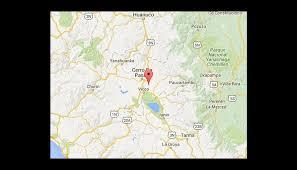 cerro de pasco noticias de cerro de pasco diario correo cerro de pasco sismo de 3 9 grados no fue percibido nacionales