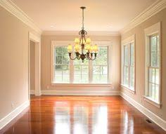 nice and trim guest house tour crown wainscoting and ceilings