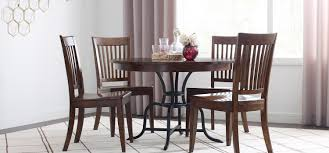 maple dining room furniture the nook a casual kitchen dining solution from kincaid furniture