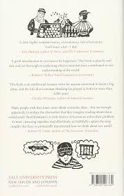 a little history of economics little histories niall kishtainy