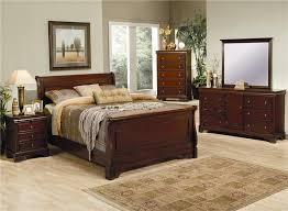 sleigh bedroom set queen versailles sleigh bedroom set bedroom sets