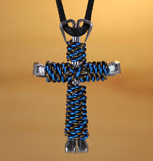 my savior s cross nail cross necklaces keychains and bracelets
