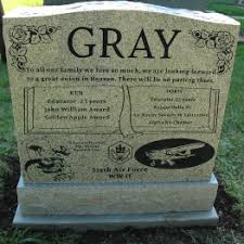 how much does a headstone cost headstones monuments grave markers stockton modesto lodi ca