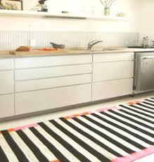 White Runner Rug Majestic Black And White Striped Runner Rug Rugs Design 2018