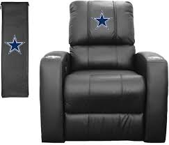 Reclining Chair Theaters Nfl Home Theater Recliner Stargate Cinema