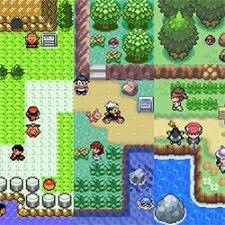pokemon fan games online pokemon x and y play game online